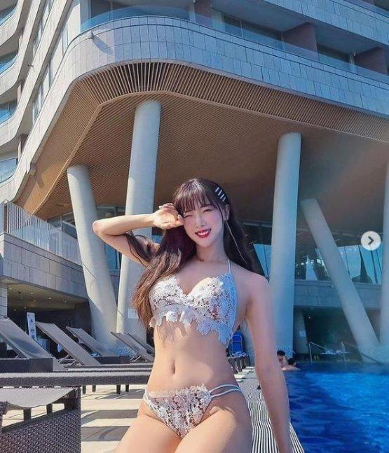 /사진=김한나 인스타그램