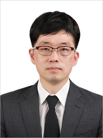 허윤철 신임 사무국장.  /사진=한국인터넷신문협회