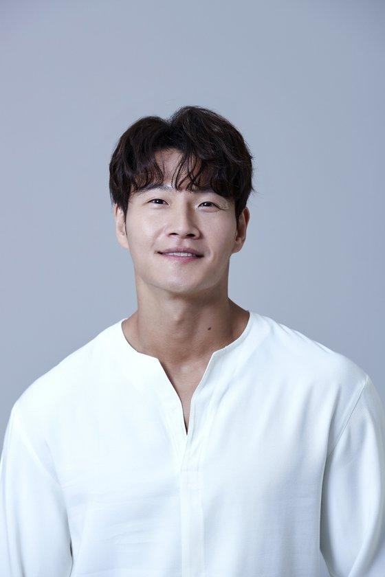 가수 김종국 /사진제공=터보제이케이컴퍼니