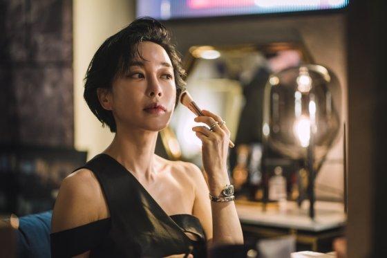 배우 김혜은 /사진제공=tvN