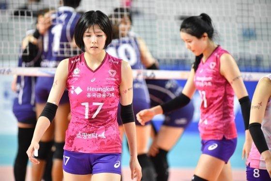 이재영(왼쪽)과 이다영./사진=KOVO