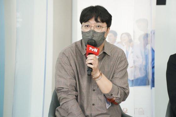신원호 PD /사진제공=tvN