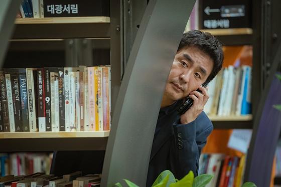 /사진=영화 '장르만 로맨스' 류승룡 스틸