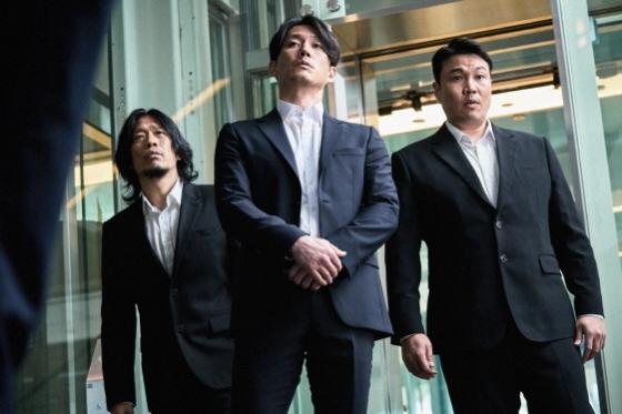 장혁x유오성, 범죄 액션 영화 '강릉' 11월17일 개봉 확정 [공식]