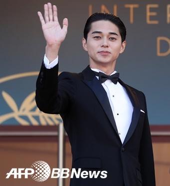 히가시데 마사히로 /AFPBBNews=뉴스1