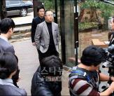 SBS 월화 드라마 '떼루아' 현장공개