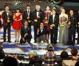 2008 KBS 연예대상 시상식