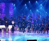 '2008 KBS 가요대축제 리허설