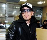 DJ DOC 이하늘, 명예훼손 혐의 출석