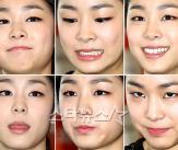 김연아 '표정으로 말해요~'