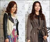 왕빛나-오윤아, 미모의 유부녀들!