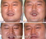 '컴백' 강호동의 눈물