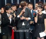 신문수, '2012 대학가요제 대상 수상'