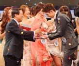 2012 슈퍼모델 선발대회 영광의 주역들!