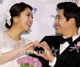 민우혁-세미, '평생 사랑할게요'