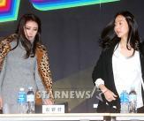 김완선-강수지, '섹시퀸과 청순퀸의 만남'
