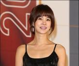 박소현 '소피마르소 도플갱어?'