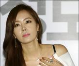 김유미 '쇄골미녀라 불러주세요'