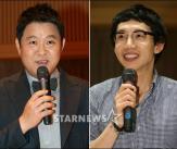 김구라-봉태규, '화신' 새 MC 발탁