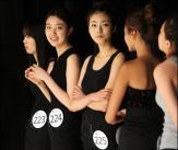 2013 슈퍼모델선발대회 1차 예선