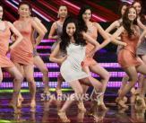'미스코리아들의 댄스타임!'