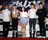 'JYP 사단의 극장 나들이'