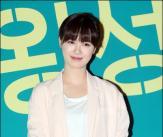 구혜선, 순백의 인형미모!