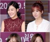 티파니-써니-유리-예린, 아이돌의 남심 저격하는 미모!