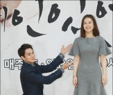 이규한 '(김)현주 누나는 내 우상!'