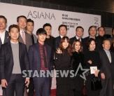 아시아나국제단편영화제 개막!