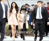 봄바람 타고 온 '핑크설현'