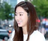 전혜빈, '초근접도 문제 없는 꿀피부'