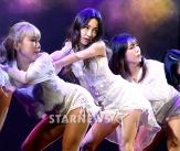 '데뷔' 박하이, 아찔한 춤사위