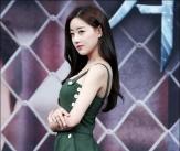 오승아, '걸그룹에서 배우로'