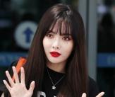 현아, '이던이 반한 예쁜 미모'