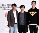 'BIFF' 찾은 영화 '암수살인' 팀