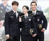 강경준-이청아-신현준, '늠름한 자태'