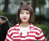 최유정, '귀여운 유댕이'
