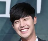 '복귀' 김현중의 밝은 미소