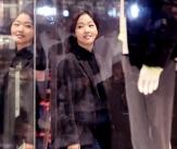 김고은, '쇼핑 좀 해볼까?'