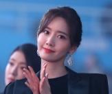 윤아, 'AAA 찾은 꽃사슴'