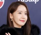 윤아, '각도 무시 꽃사슴 미모'