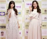 박하선-최희서, '여신들의 선택' 우아한 화이트