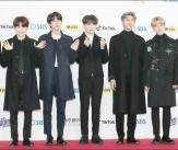 가요계 ★들의 잔치 '2018 SBS 가요대전'