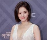'MBC 연기대상' 순백의 미녀들!