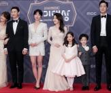'2018 MBC 연기대상' ★ 배우들의 축제!