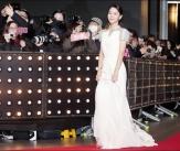 신혜선, '아름다운 발걸음'