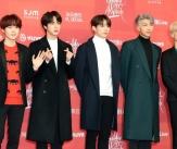방탄소년단, 세계의 아이돌 'BTS'