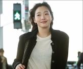 김고은, '강추위에도 청초한 미모'