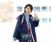 김서형, 학생처럼 변신한 선생님